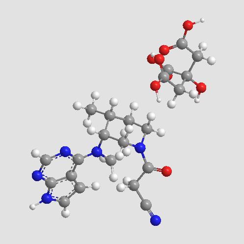 Tofacitinib (CP-690550) Citrate