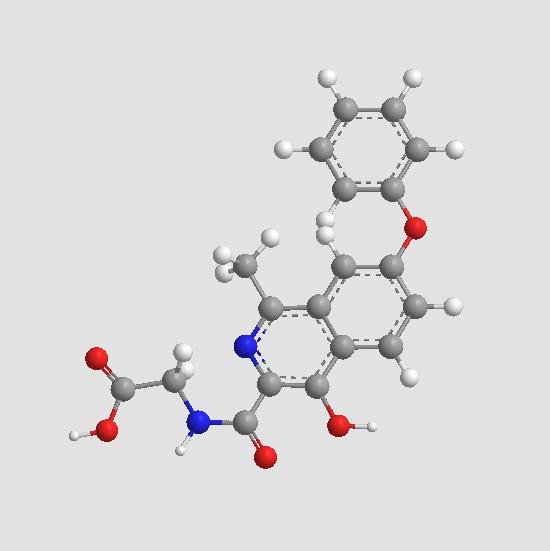FG-4592 (ASP1517)