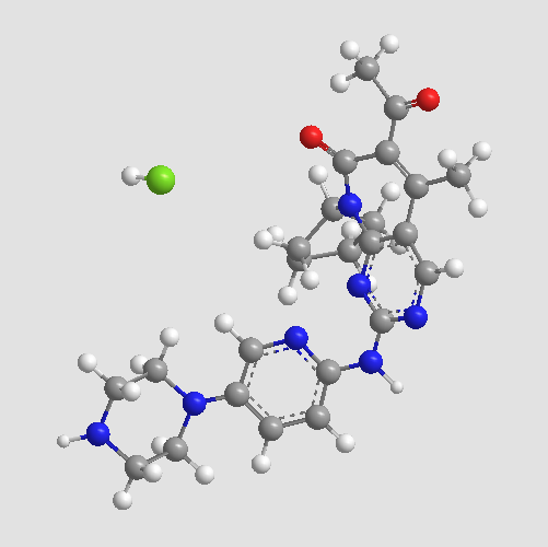 PD 0332991 (Palbociclib) HCl