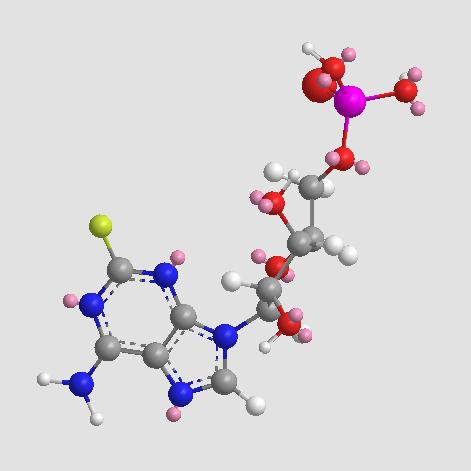 Fludarabine Phosphate (Fludara)
