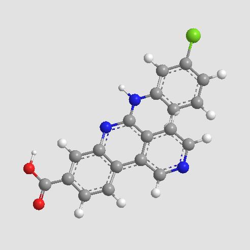 CX-4945 (Silmitasertib)
