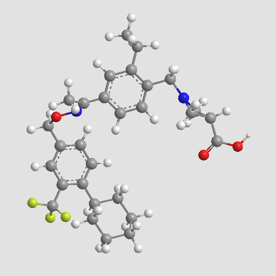 BAF312 (Siponimod)