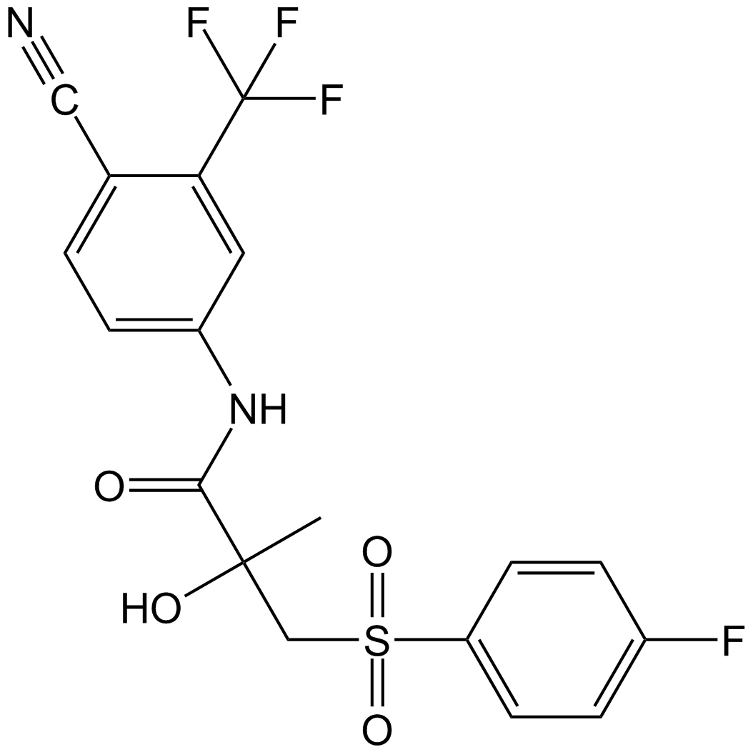 androstane steroid