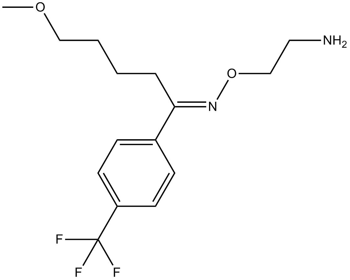 Fluvoxamine Dosage Forms