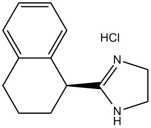 tetrahydrozoline hcl