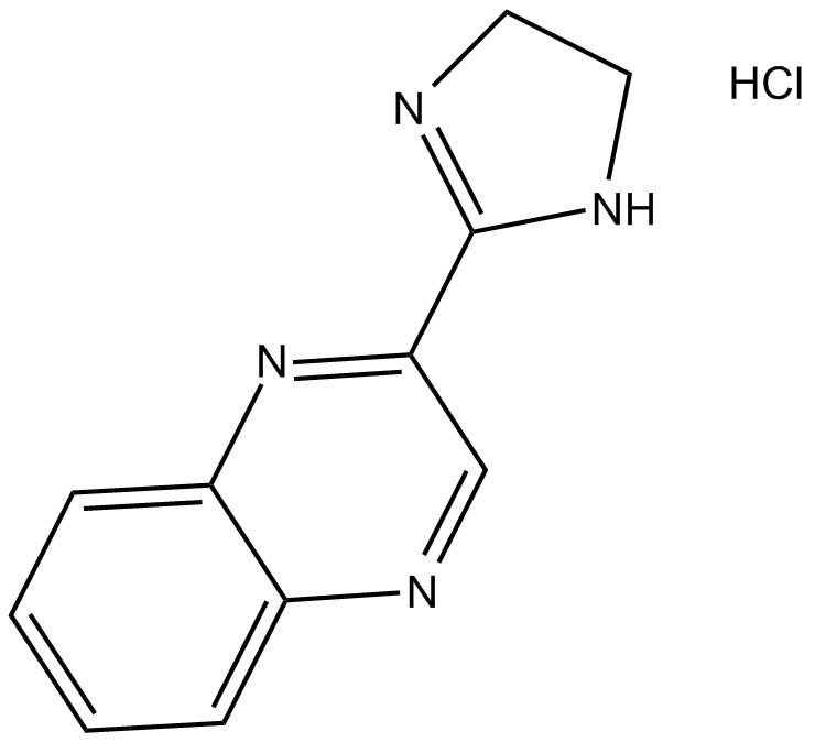 APExBIO - BU 239 hydrochloride|Ligand of imidazoline I2