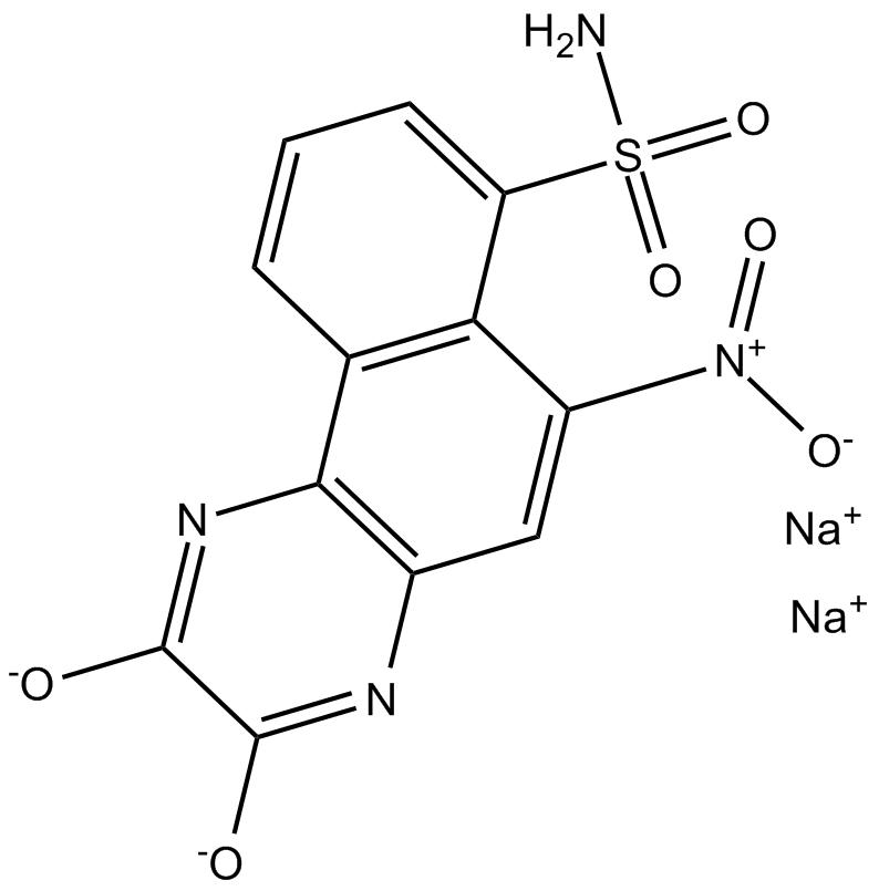 NBQX disodium salt