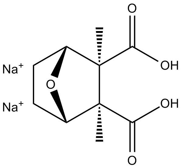 Cantharidic Acid (sodium salt)