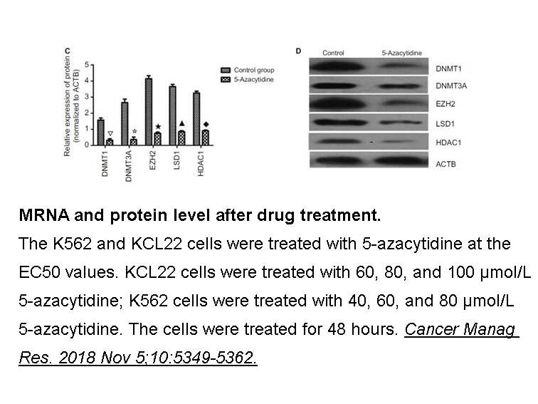 5-Azacytidine