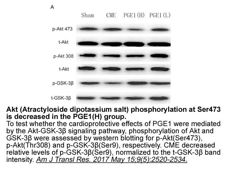 Atractyloside Dipotassium Salt