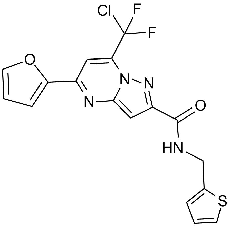 APExBIO - Imiquimod|TLR-7 agonist,immunomodulator with