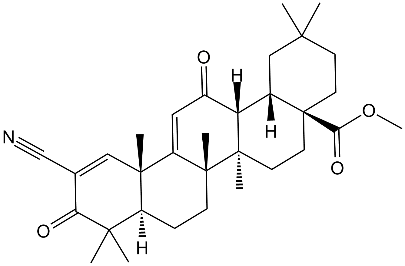 Bardoxolone methyl