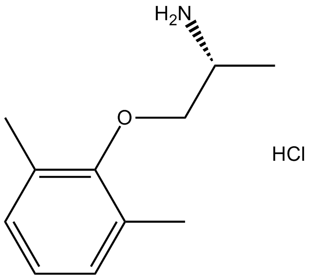 Mexiletine HCl