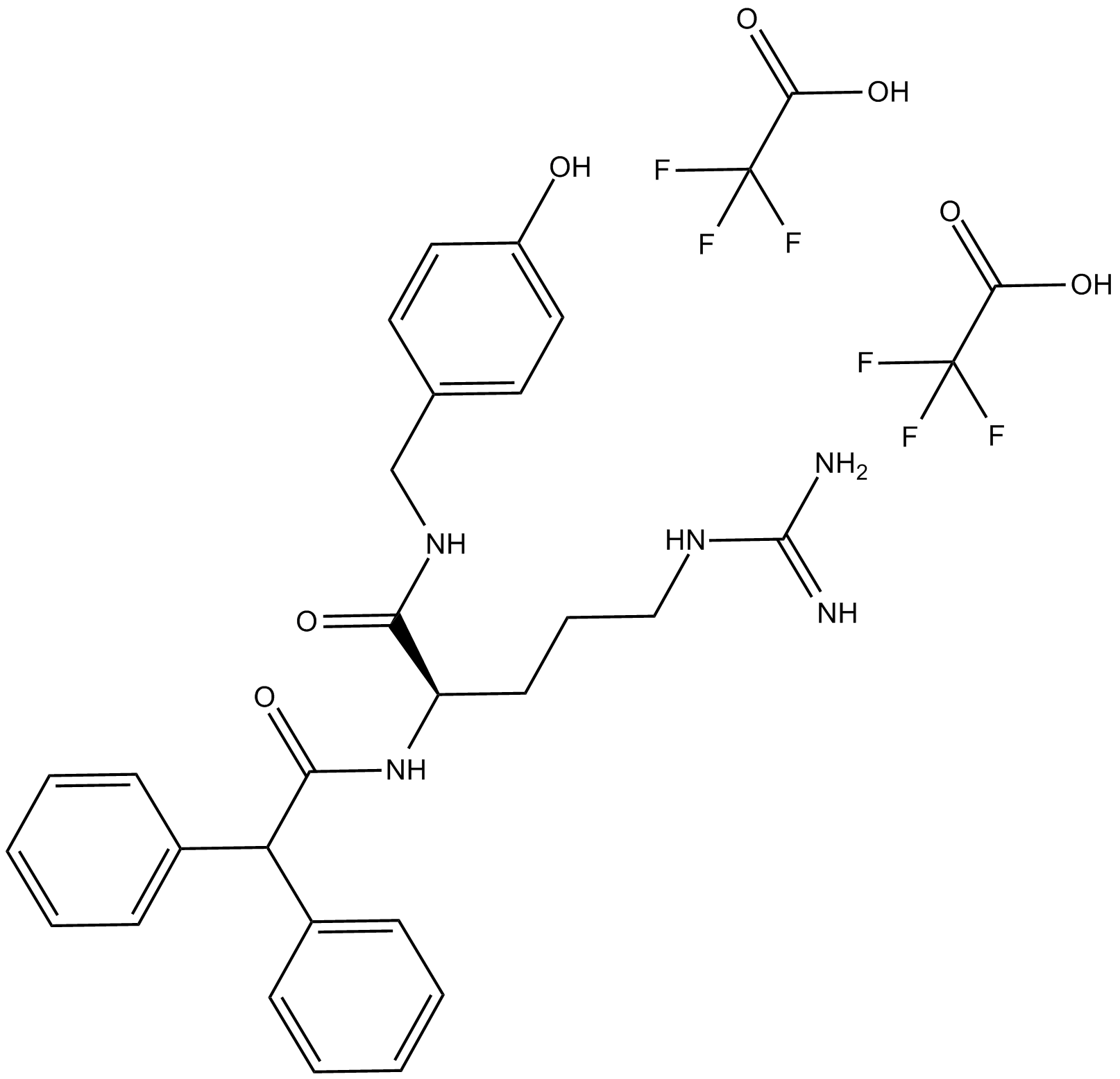 BIBP 3226 trifluoroacetate