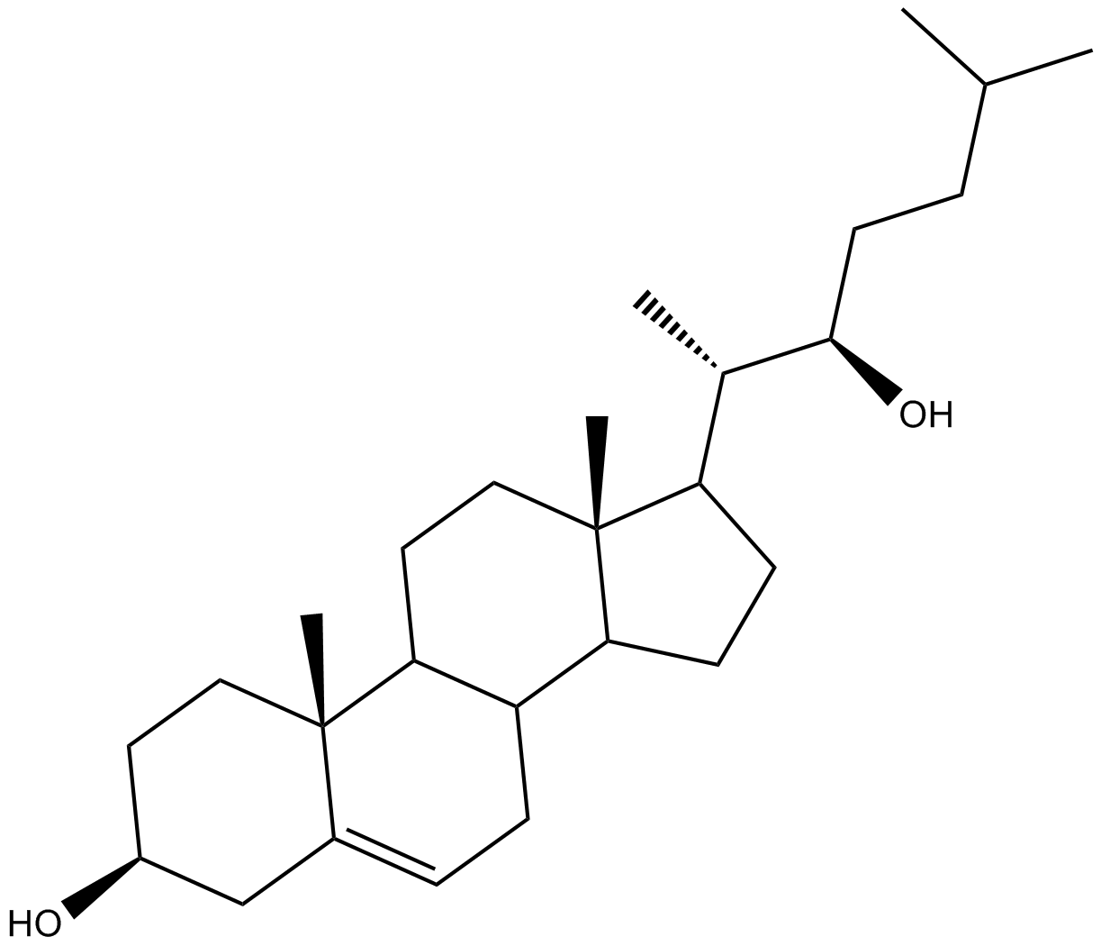 22(R)-hydroxy Cholesterol