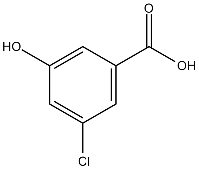 3-chloro-5-hydroxy BA