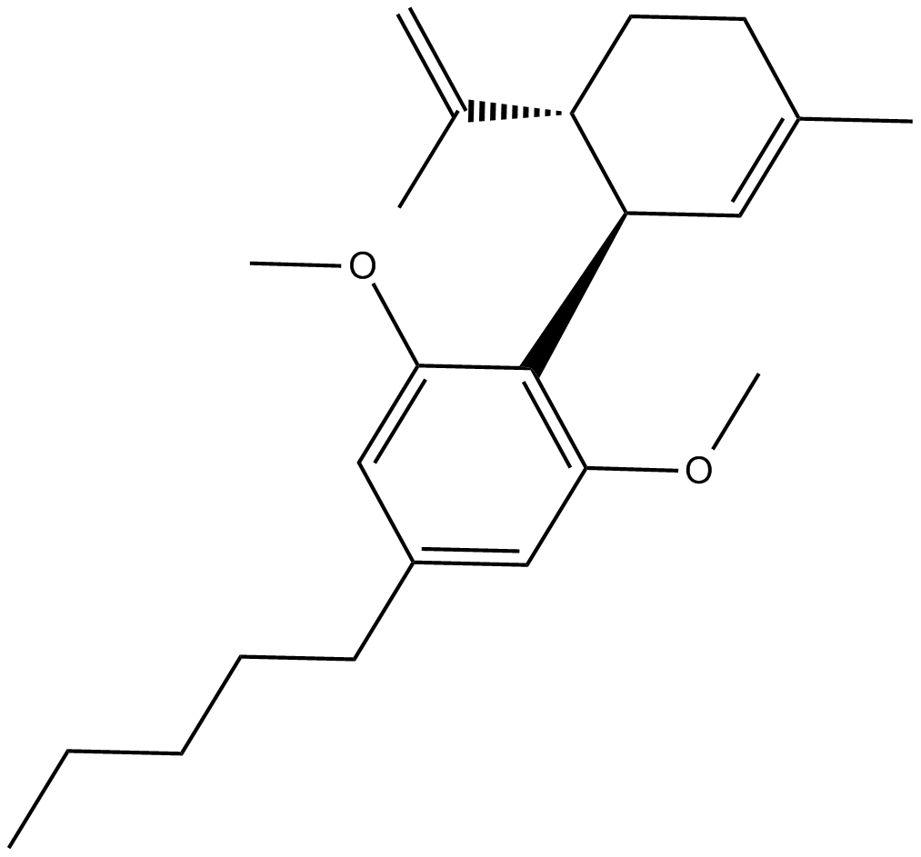 Cannabidiol dimethyl ether