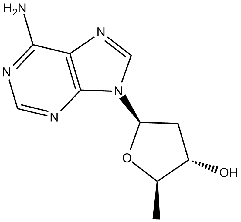2',5'-dideoxy Adenosine