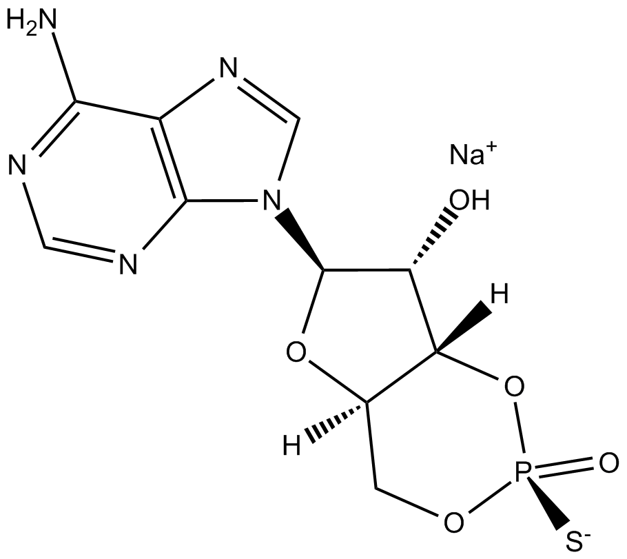 Sp-Cyclic AMPS (sodium salt)