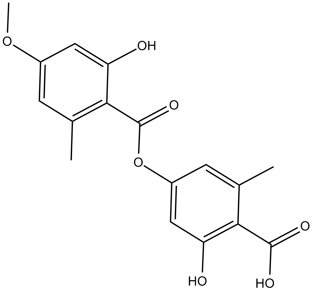 Evernic Acid