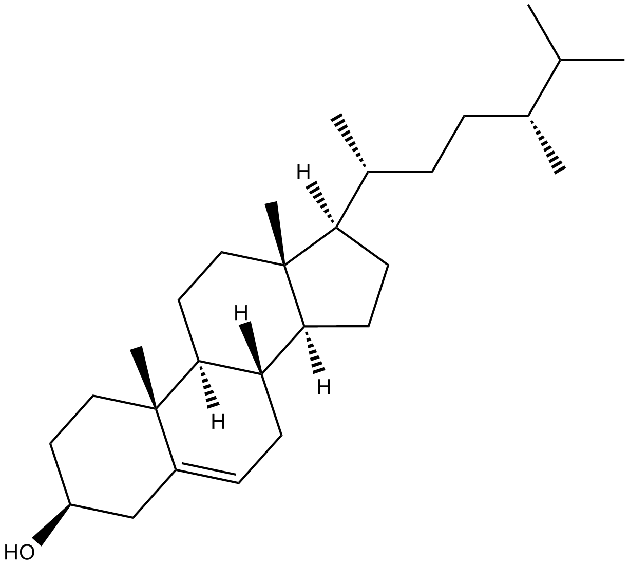 24α-methyl Cholesterol