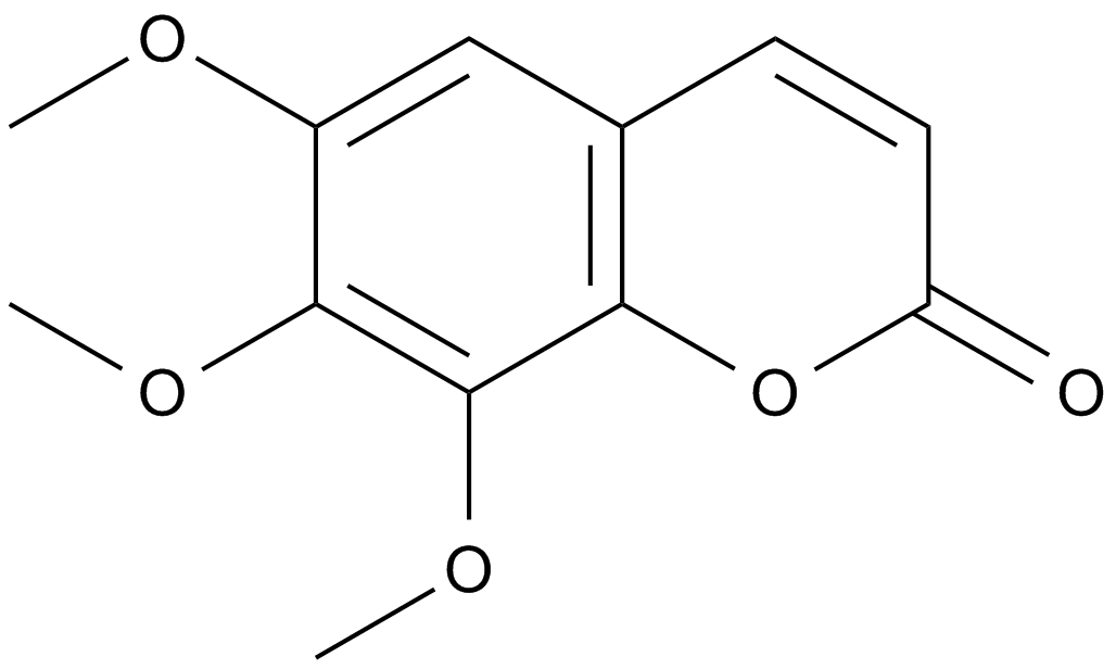 Dimethylfraxetin