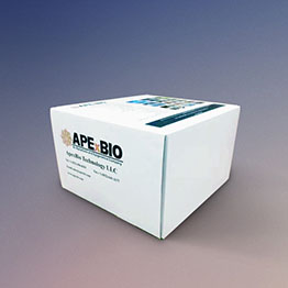 cAMP Direct Immunoassay Kit (Colorimetric)